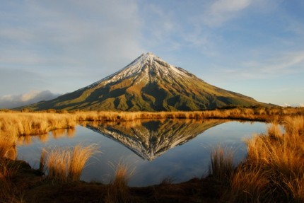 Merit Experienced Projected Image Open Taranaki Photographer Geoff Marshall