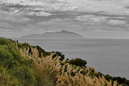 Kapiti from Mana - Photography Steve Courtenay