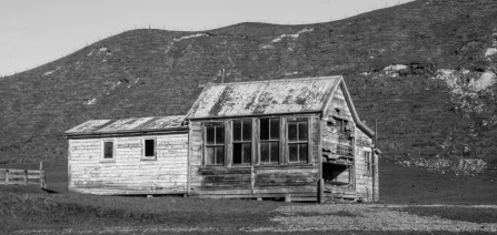 Old School House - Photography Ray Lovell