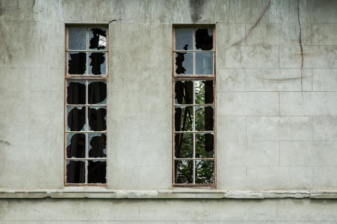 Windows - Photography by Kelly Munro